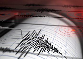 5.8-magnitude earthquake hits Iran