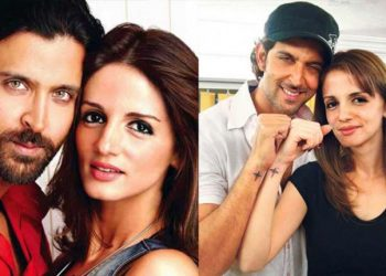 Five celebrities who fell in love with birthday boy Hrithik Roshan