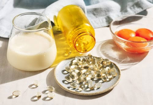 Vitamin D protects you from the risk of these deadly diseases