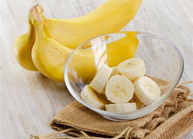 Eat bananas everyday to combat heart diseases