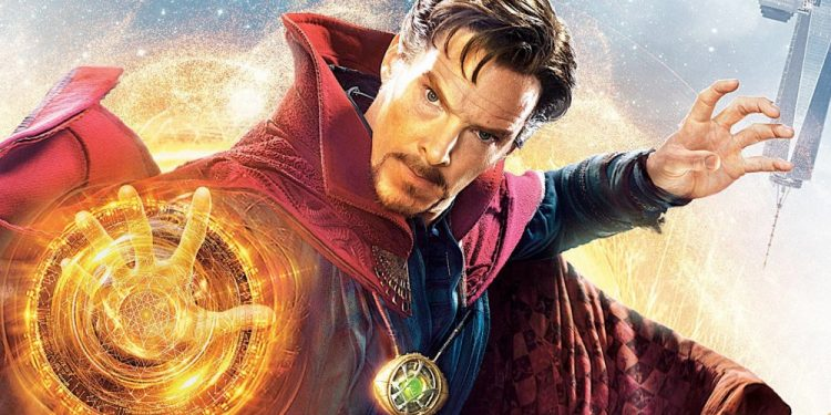 Marvel's 'Doctor Strange' sequel to have new director
