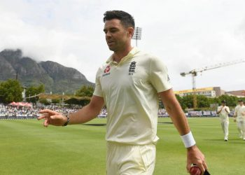James Anderson breaks Ian Botham, Ravichandran Ashwin's elite bowling record