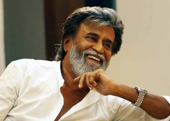 Southern superstar Rajinikanth appeals to conserve water on war footing