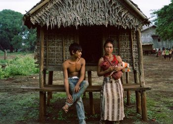 Tribe where parents build hut for girls to have sex before marriage
