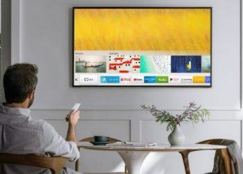 Samsung 'Frame QLED TV' to be available on Flipkart sale