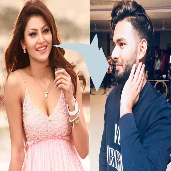 Rishabh Pant Blocks Ex Gf Urvashi Rautela On Social Media Orissapost