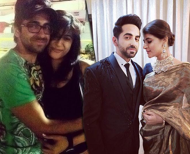Birthday girl Tahira Kashyap wanted to divorce Ayushmann Khurrana for this reason!