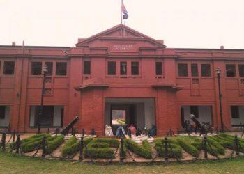 Ravenshaw University inks MoU with Zoological Survey of India