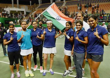 Sania Mirza's absence may hurt India's Fed Cup team