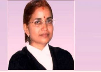 Sanju Panda appointed acting chief justice of Orissa High Court