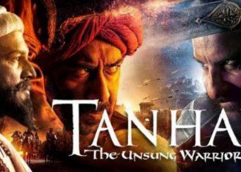 Ajay Devgn's 'Tanhaji' declared tax free in UP