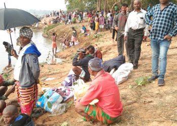 Damodar Mela: Tribals remember forefathers