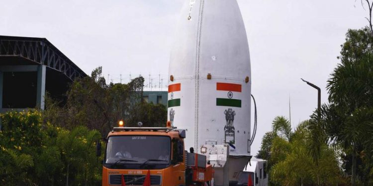 India's Geo Imaging Satellite fixed for March 5 launch