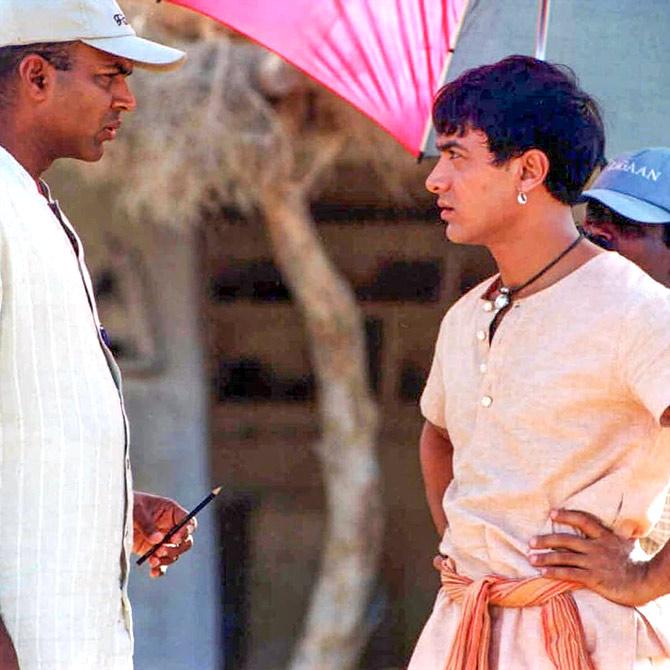 Happy birthday Ashutosh Gowariker; this director had lashed out at Sajid Khan during an award show