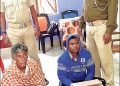 Illicit liquor seized, two arrested in Jagatsinghpur