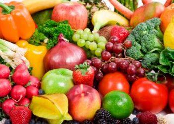 Fruit, vegetables boost memory, healthy heart