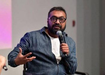 Anurag Kashyap denies Payal Ghosh's allegations