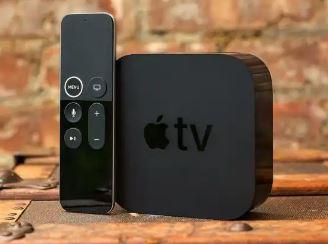 Apple may launch new 'Apple TV' soon