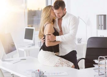 Having an affair in the office? Take care of these things