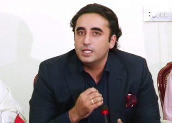 Bilawal Bhtto-Zardari