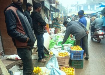 Keonjhar farmers resort to tomato distress sale