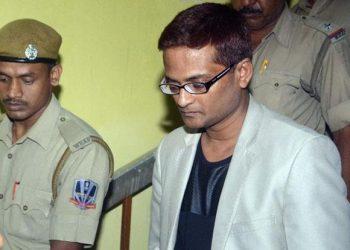 Main accused in the Rose Valley scam, Gautam Kundu