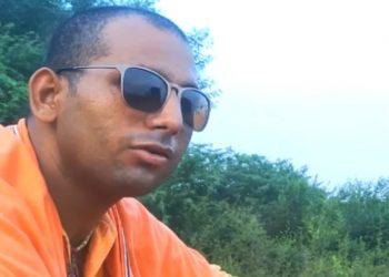 Raghavendra Mishra