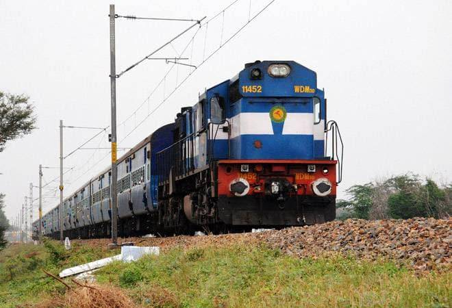Rs 186-cr Narla loco factory grounded