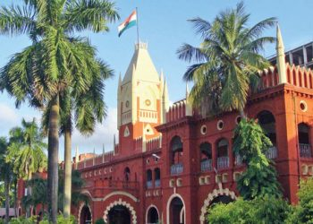 Stir for HC bench in W ODisha is over 60 yrs