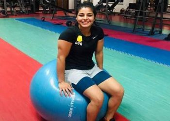 Sarita Mor