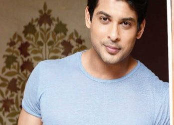 Sidharth Shukla's gym video goes viral; watch video