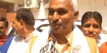 BJP MLA Surendra Singh