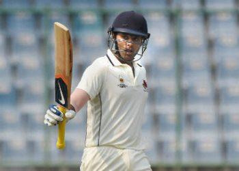 Suryakumar Yadav scored 134