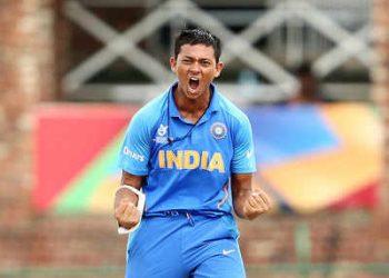 Yashasvi Jaiswal scored 88 off 121 balls