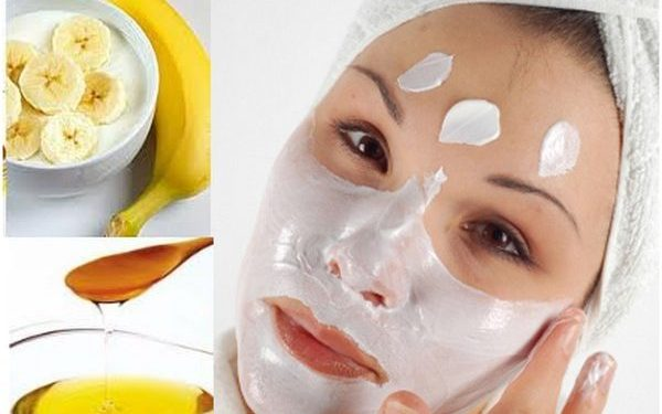 Banana skin can work like magic for many skin problems; Follow these steps