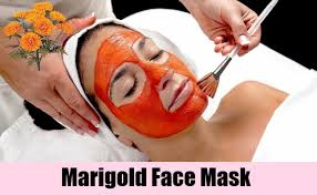 Marigold flower has miraculous benefits for face! You must read this