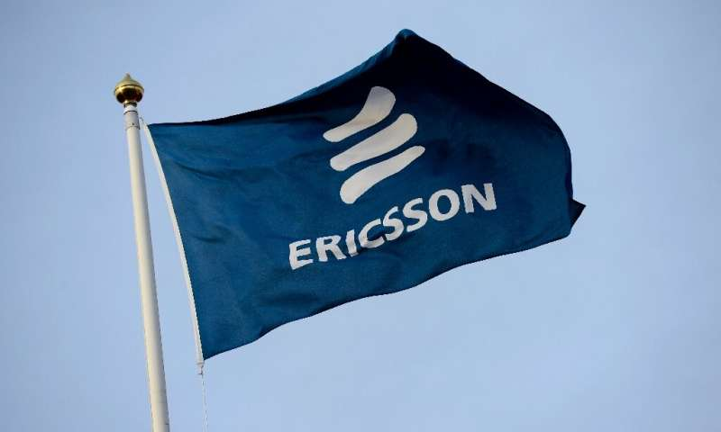 Ericsson launches 2 new AI-powered Network Services