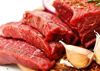 Stop eating red, processed meat if you want to live longer