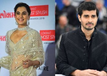Taapsee, Tahir Raj Bhasin to feature in desi version of 'Run Lola Run'