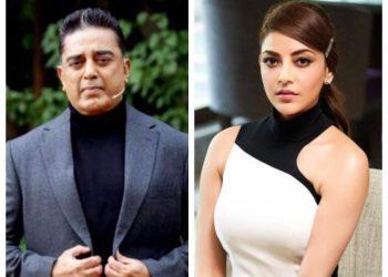 Kamal Haasan, Kajal Aggarwal, Rakul Preet offer condolences