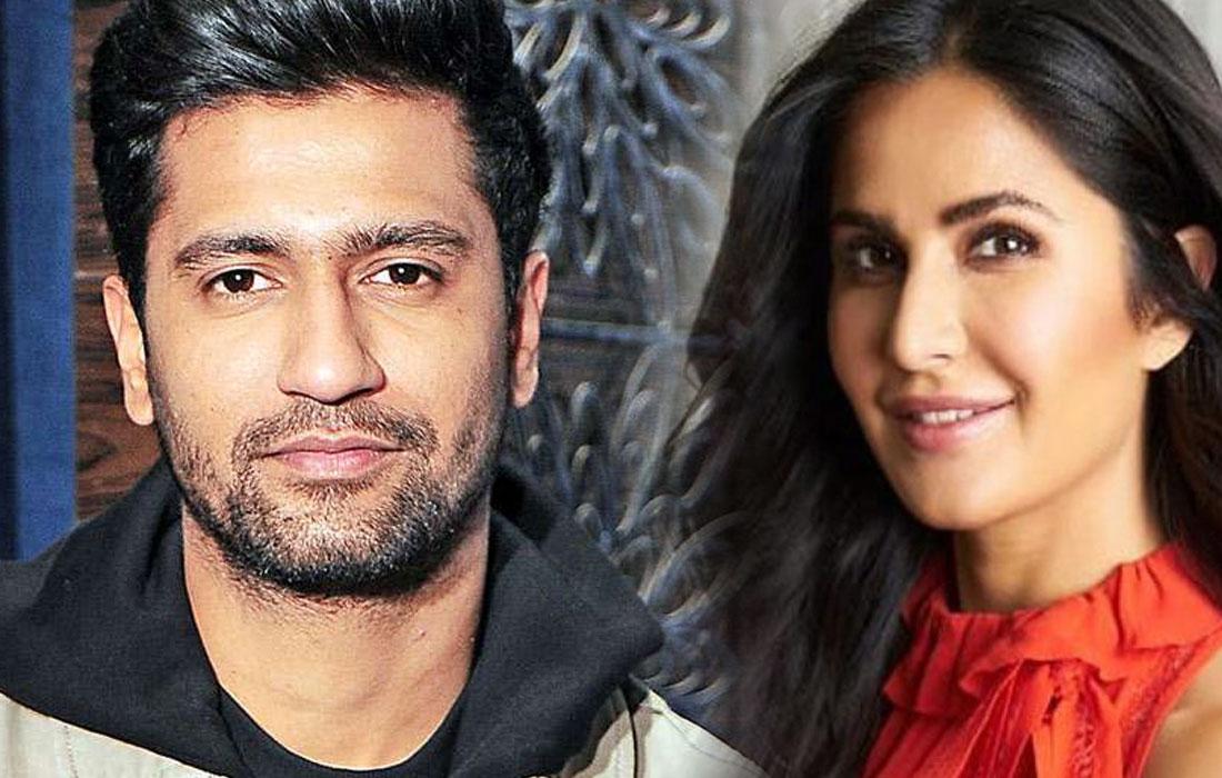 Vicky Kaushal finally breaks his silence on dating Katrina ...