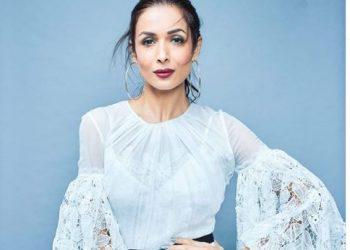 Malaika Arora recalls her 'auditions' days