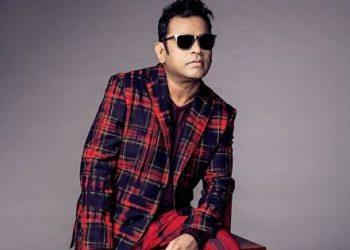 Composer A.R. Rahman on turning producer
