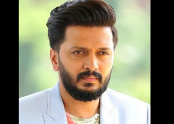 Actor Riteish Deshmukh is hoping to make a biopic on hi father's life