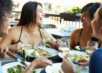 Eat less to live longer