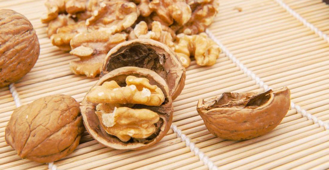 Women should eat walnut for healthy life