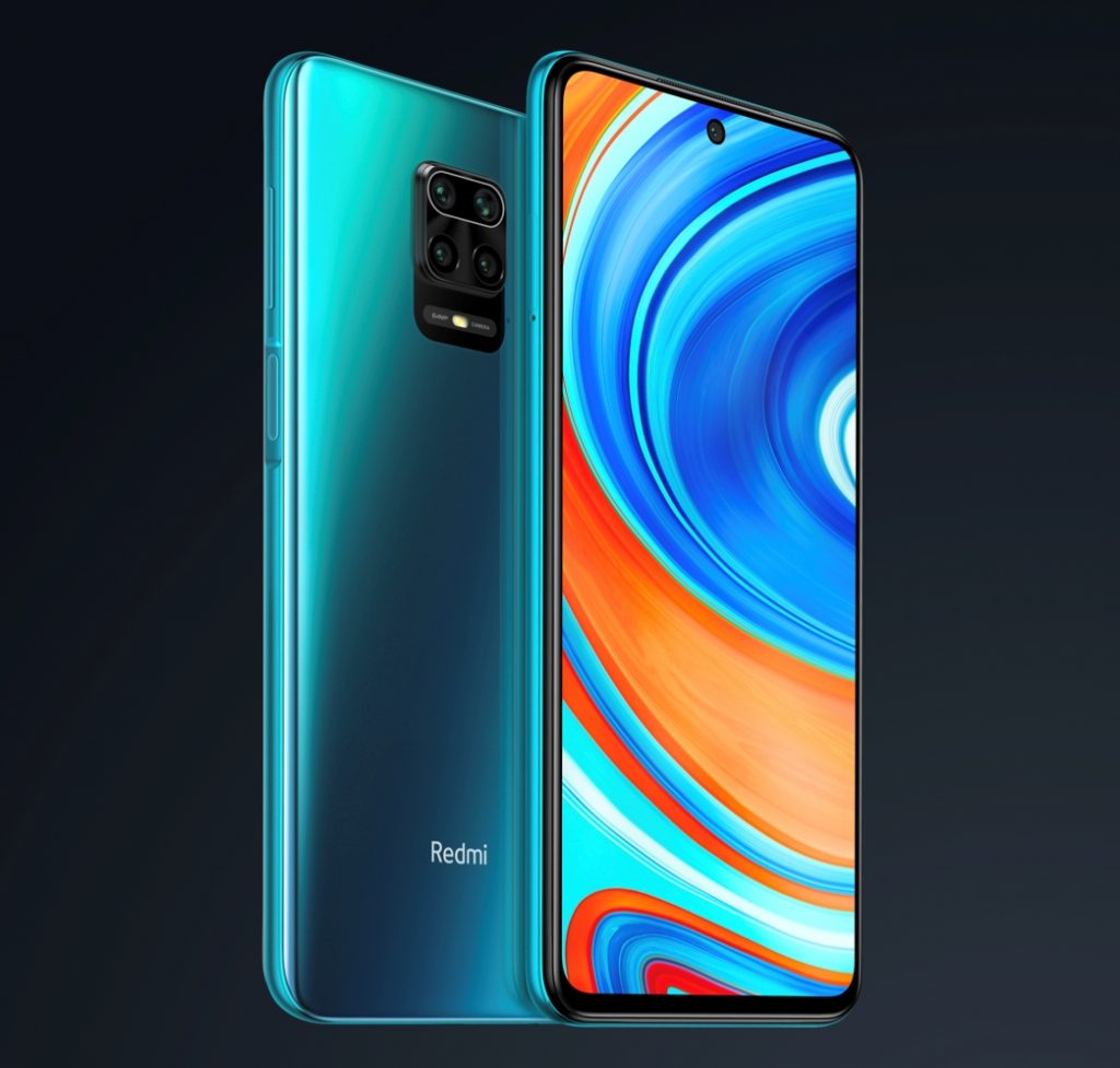 Redmi Note 9 Pro, Note 9 Pro Max with NavIC support launched ...