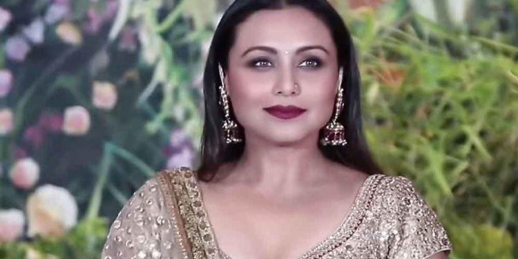 Birthday girl Rani Mukerji married secretly in Italy after being in a live-in relationship