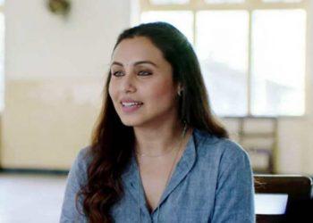 Rani Mukerjisays her 'new journey' with 'Hichki'