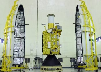 ISRO postpone launch of GISAT-1 due to technical problems